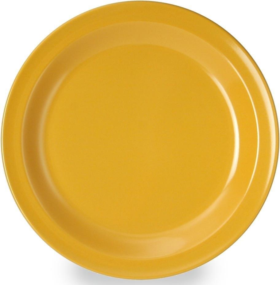 WACA ontbijtbordje Melamine, 19,5 cm (4 stuks) bij OTTO online kopen