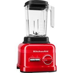 kitchenaid blender artisan 5ksb6060hesd limited edition rood