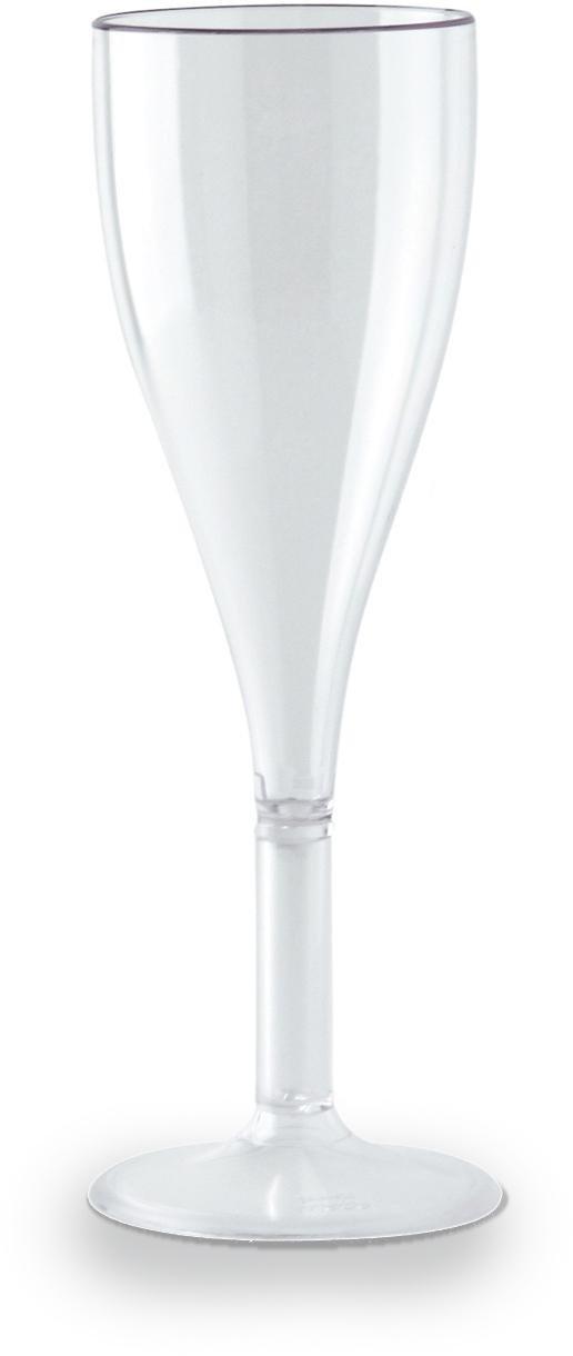 Waca champagneglas (set van 4) online kopen op otto.nl