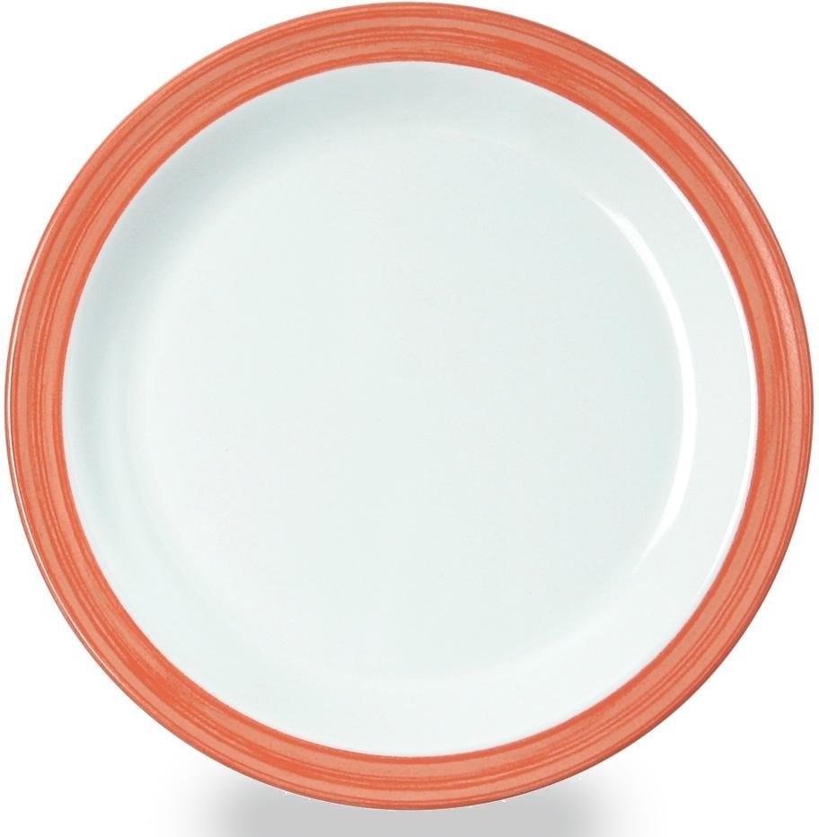 WACA ontbijtbordje 'Bistro' (set van 4) - verschillende betaalmethodes