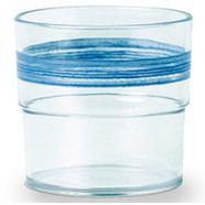 waca kinderbeker bistro (set, 4-delig) blauw