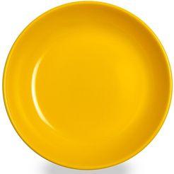 waca bord (set van 4) geel