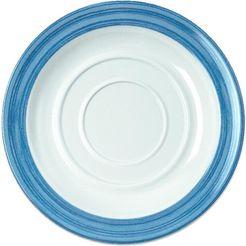 waca schoteltje 'bistro' (set van 4) blauw