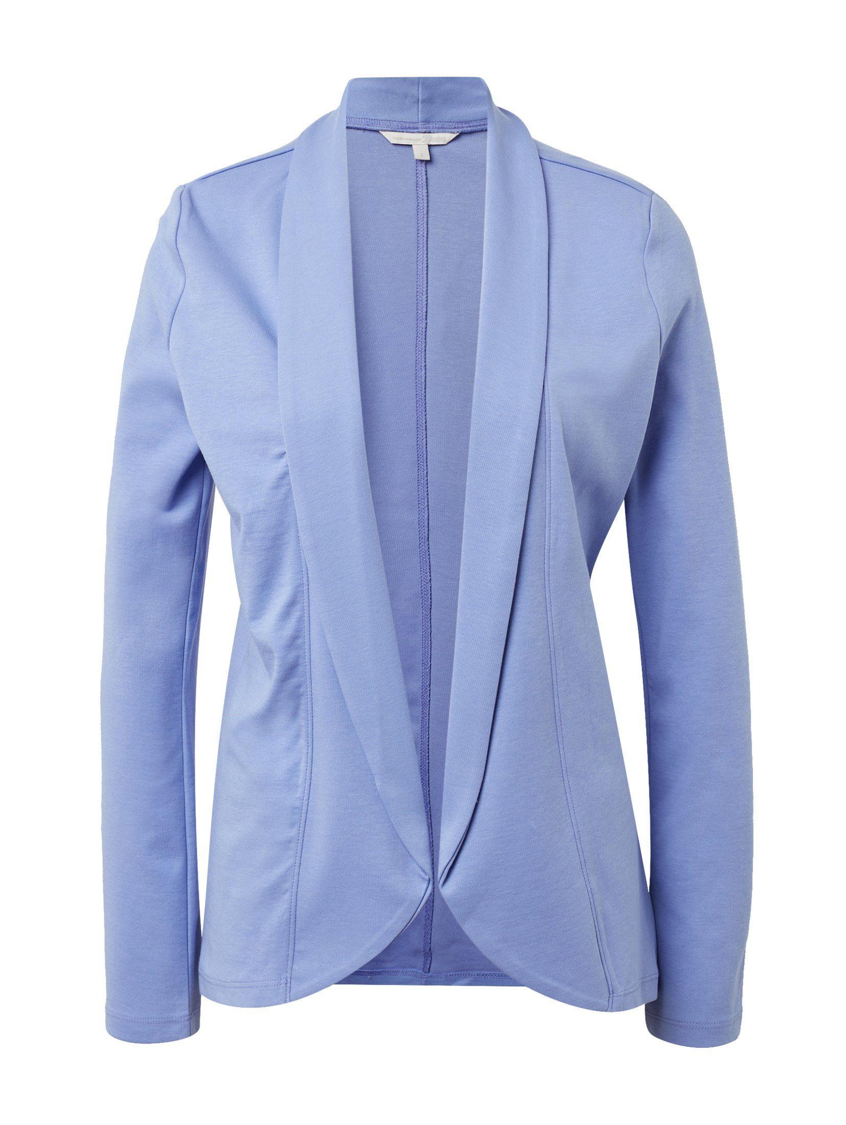 Tom Tailor Denim Sweater Blazer Aus Sweat Online Bestellen - Geweldige Prijs