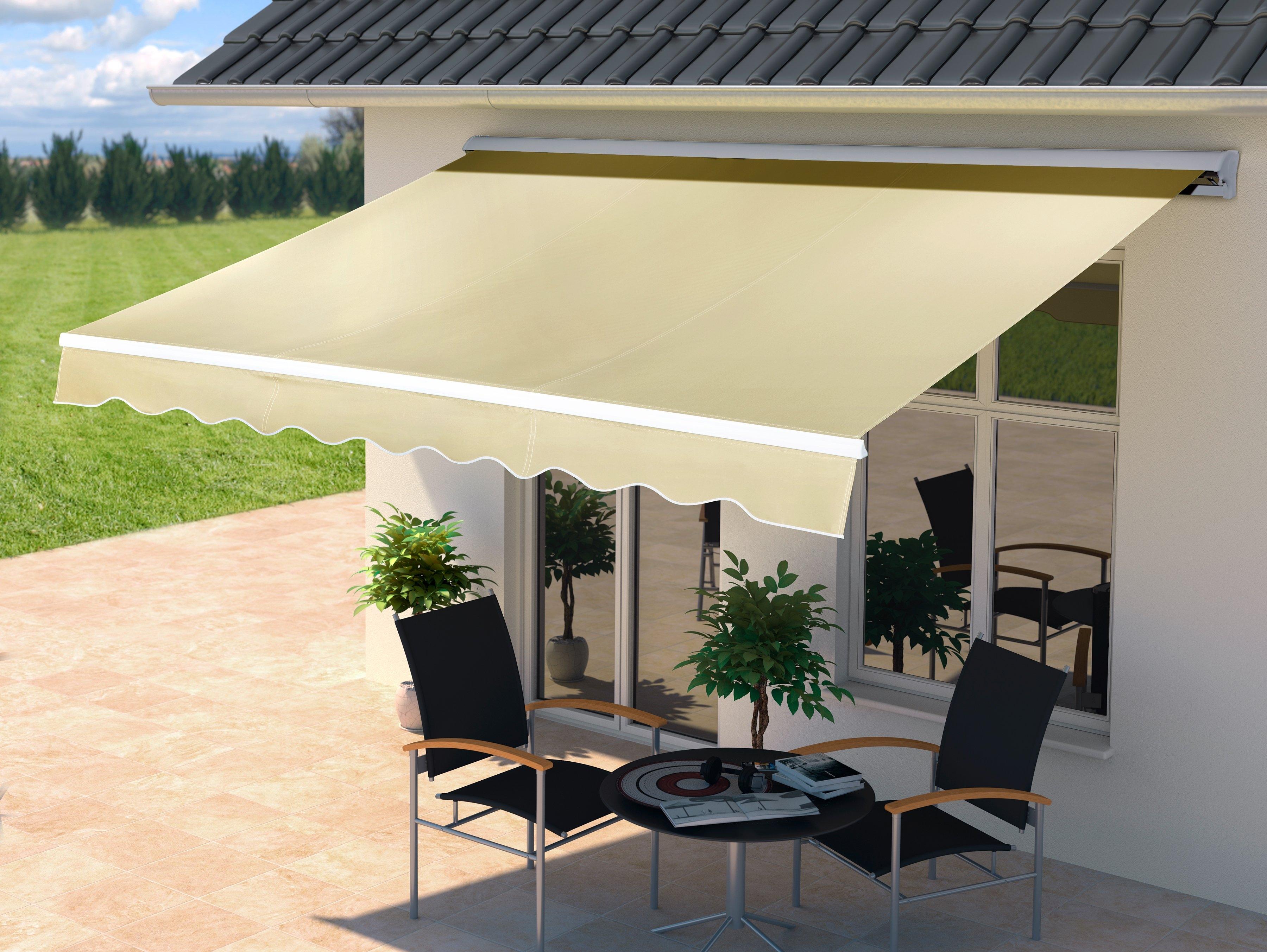 Verbazingwekkend Zonneschermen kopen? Bestel jouw zonnescherm vanaf € 72,99 | OTTO XM-71