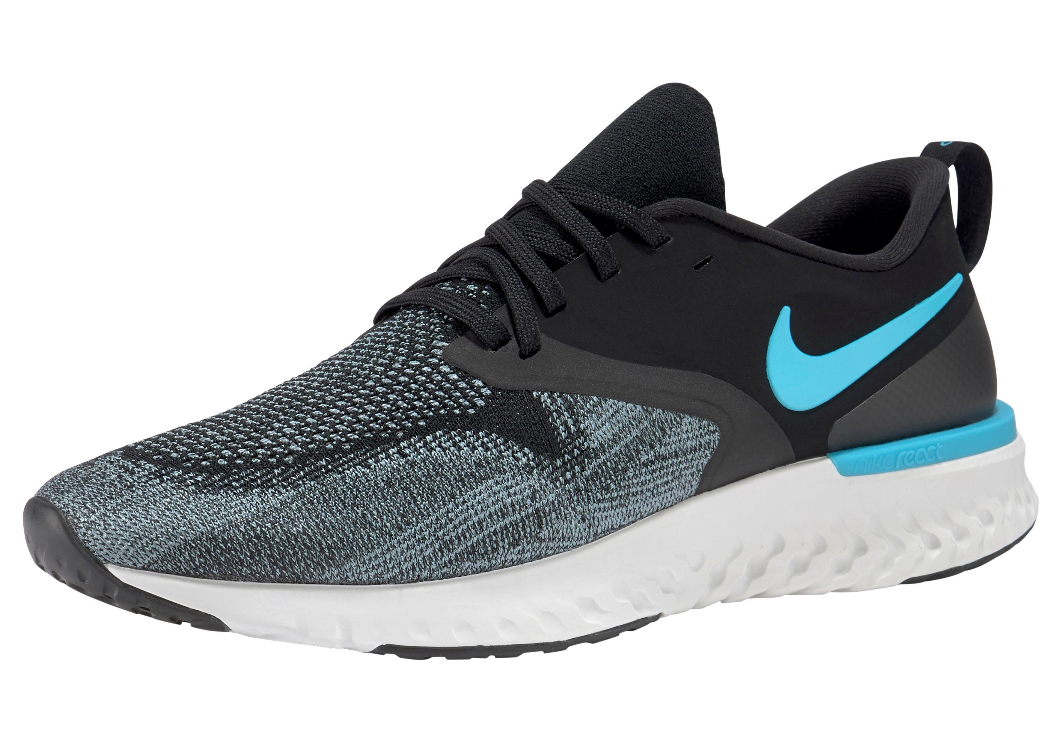 Op zoek naar een Nike runningschoenen »Odyssey React Flyknit 2«? Koop online bij OTTO