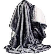 deken »husky«, star home textil grijs