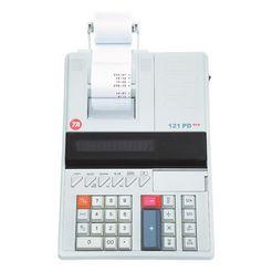 triumph adler twen  bureaurekenmachine met printer »ta 121 pd eco« multicolor