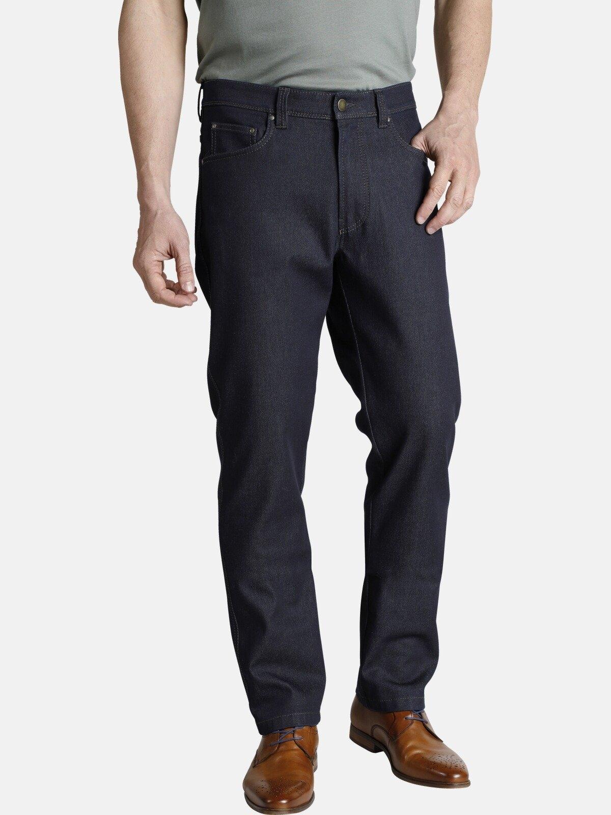 Charles Colby jeans met 5 zakken »LUCEUS« bestellen: 30 dagen bedenktijd