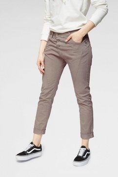 please jeans 5-pocket jeans »p78a« beige