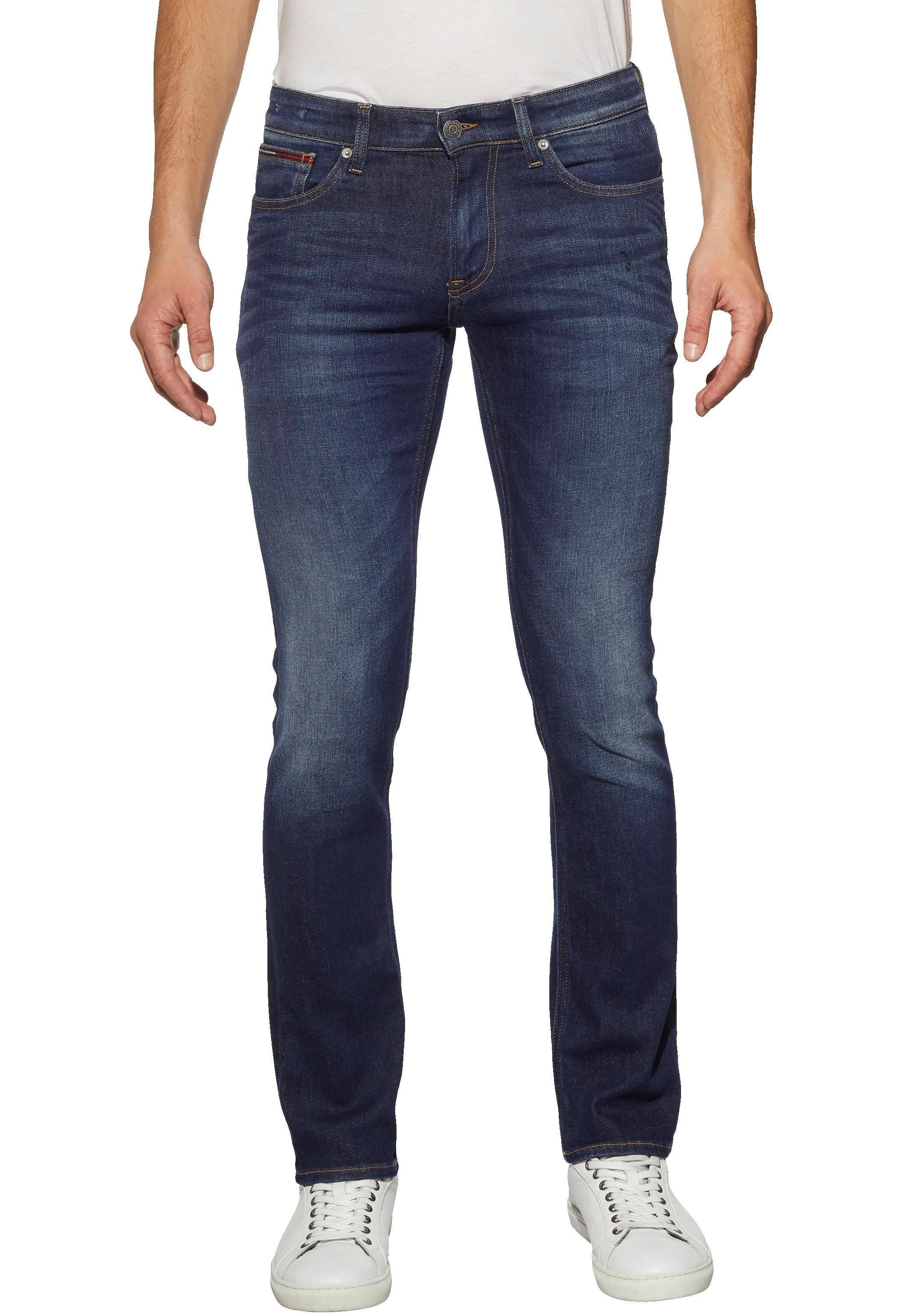 TOMMY JEANS slim fit jeans »SLIM SCANTON« bestellen: 30 dagen bedenktijd
