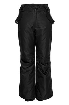 icepeak skibroek »theron« zwart