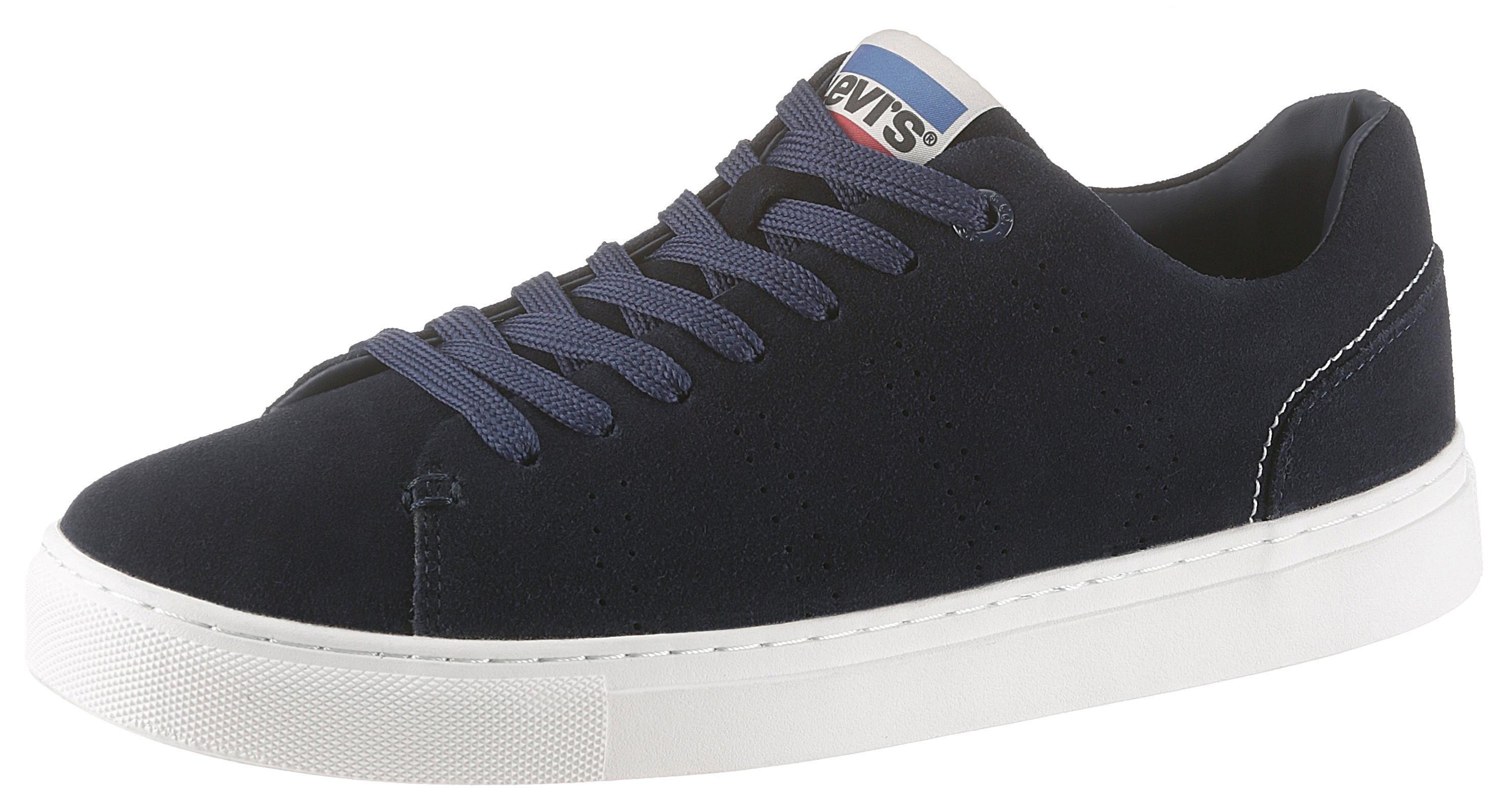 LEVI'S ® sneakers »Vernon« online kopen op otto.nl