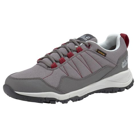 NU 20% KORTING: Jack Wolfskin outdoorschoenen Maze Texapore Low W