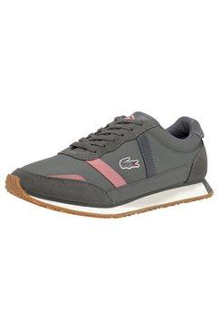 lacoste sneakers »partner 319 1 sfa« grijs