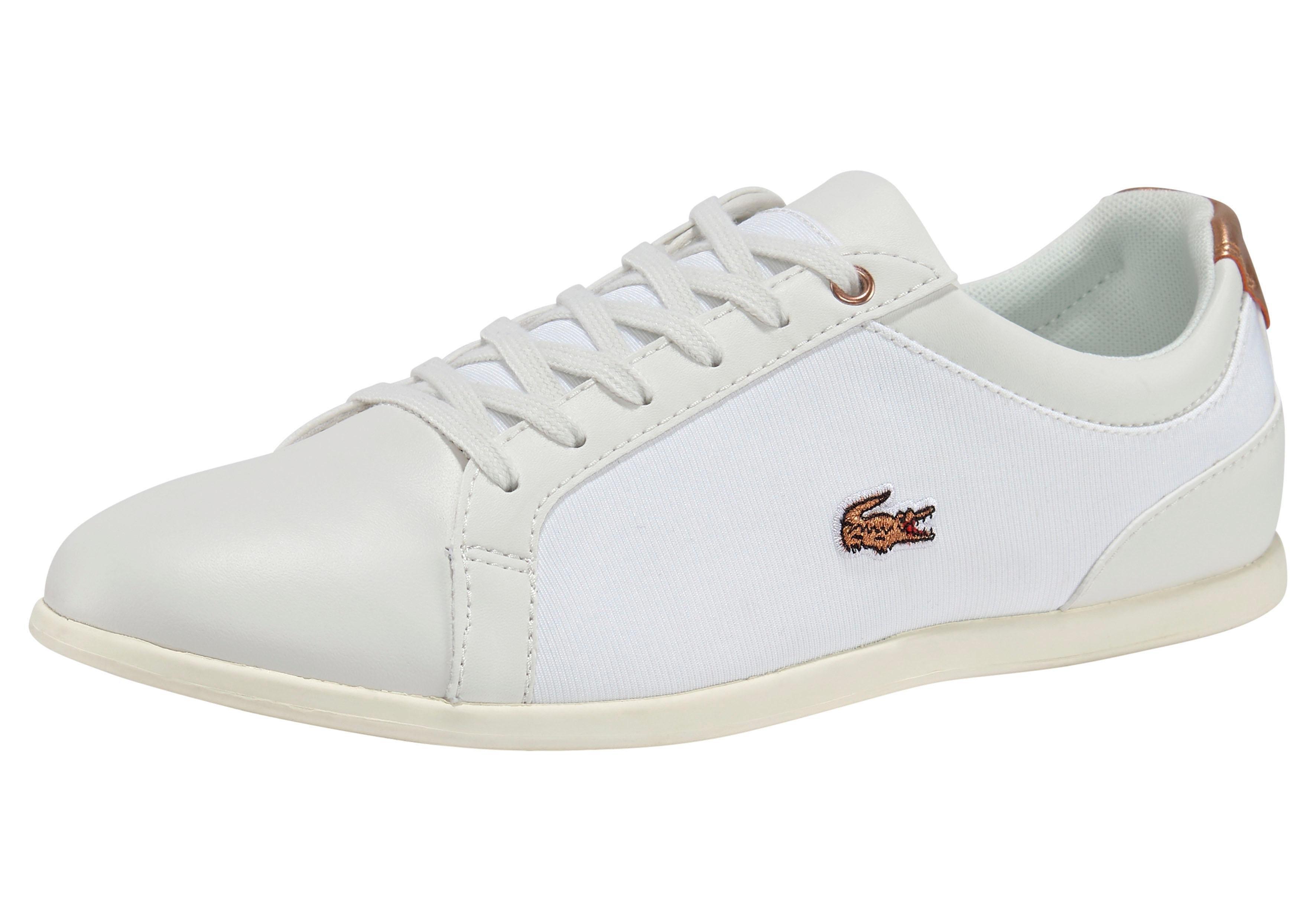 LACOSTE sneakers »REY LACE 319 1 CFA« - gratis ruilen op otto.nl