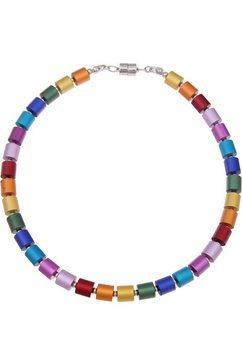 leslii collier premium quality cilindermix multicolour, 210115039 multicolor