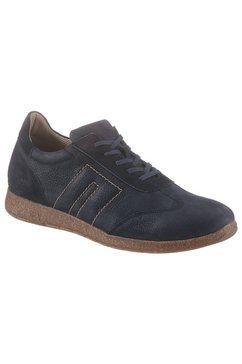 josef seibel veterschoenen »bruno 01« blauw