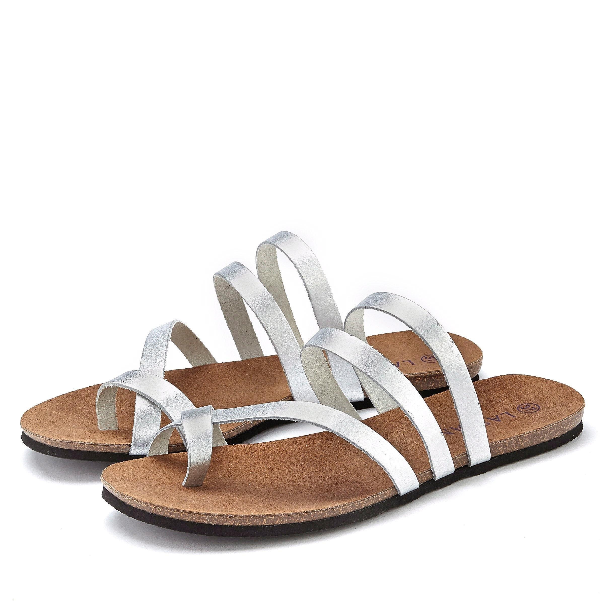 LASCANA slippers in de webshop van OTTO kopen