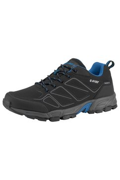 hi-tec outdoorschoenen »ripper low waterproof« zwart