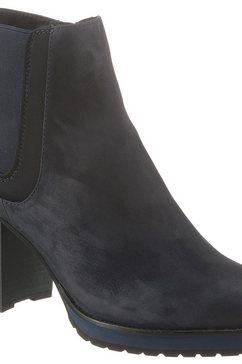 tizian shoes laarsjes »mauritius 06« blauw