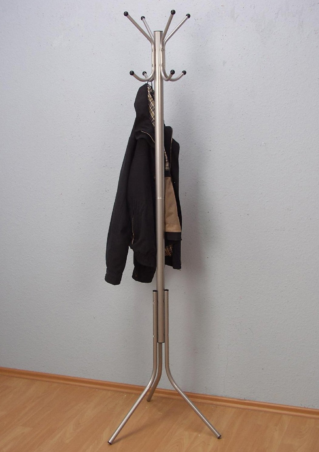 Garderobestandaard nu online bestellen