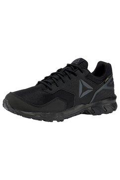 reebok wandelschoenen »ridgerider trail 4.0 gore-tex m« zwart