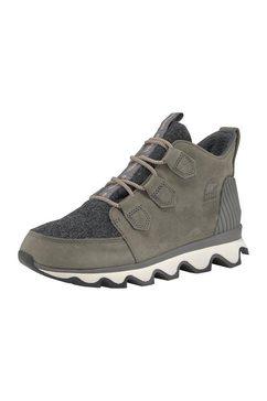 sorel sneakers »kinetic™ caribou« grijs