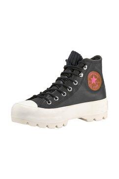 converse sneakers »chuck taylor all star lugged winter retrograde« zwart