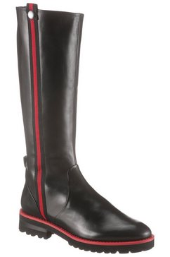 tizian shoes laarzen »dallas 2« zwart