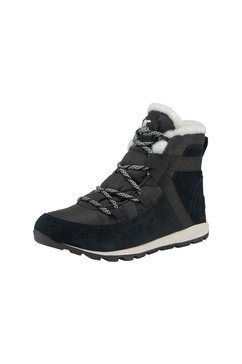 sorel outdoor-winterlaarzen »whitney™ flurry« zwart