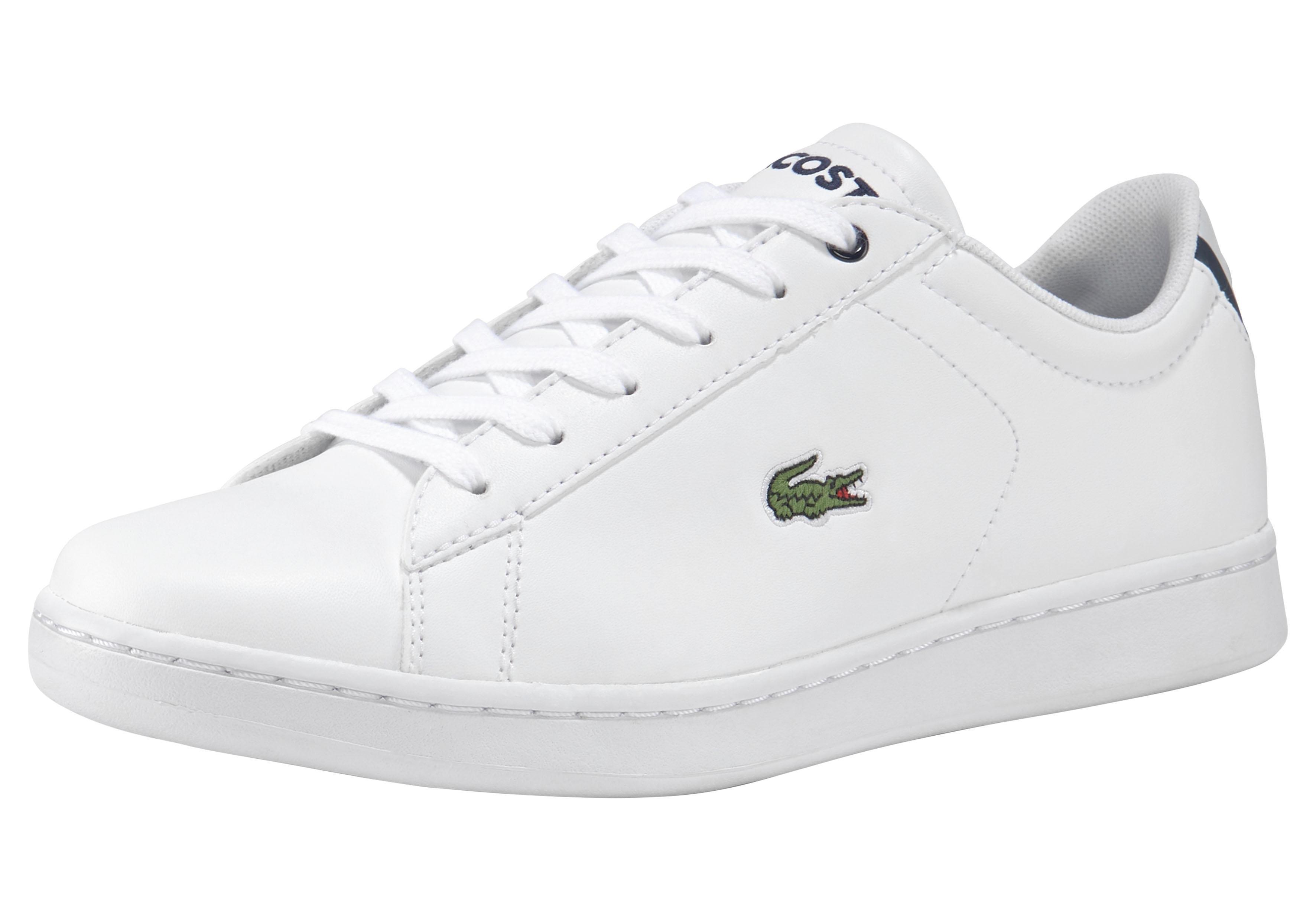 LACOSTE sneakers »CARNABY EVO BL 1 SUJ« - verschillende betaalmethodes