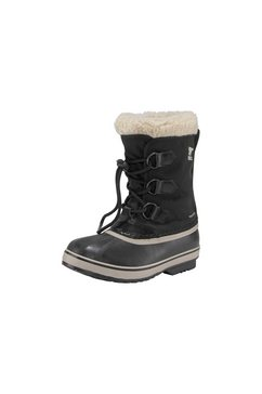 sorel outdoor-winterlaarzen »yoot pac™ nylon« zwart