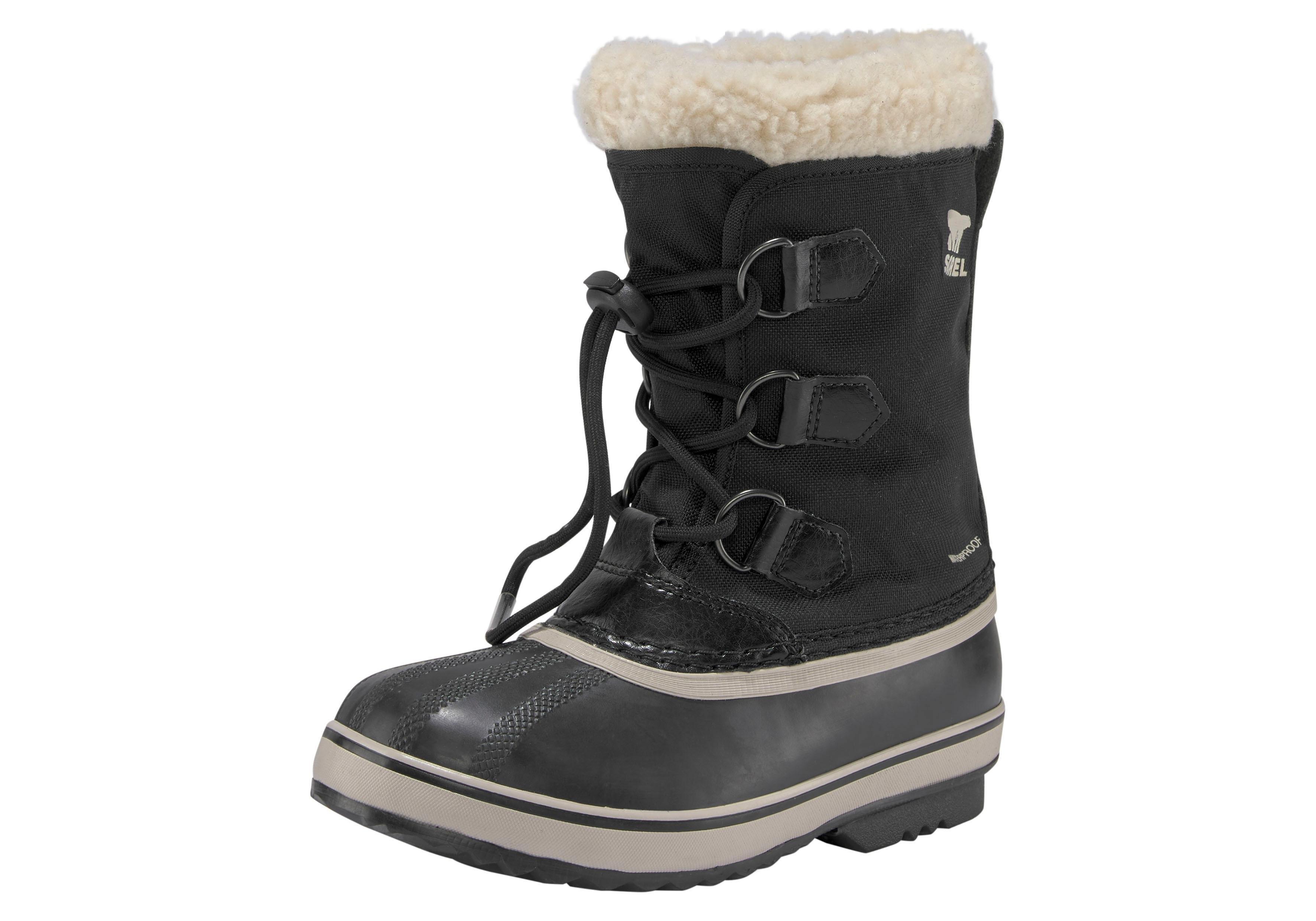 Sorel outdoor-winterlaarzen »YOOT PAC™ NYLON« bij OTTO online kopen