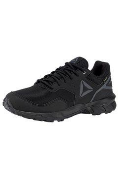 reebok wandelschoenen »ridgerider trail 4.0 gore-tex w« zwart
