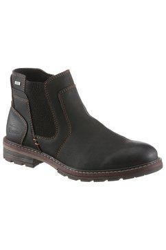 tom tailor chelsea-boots zwart