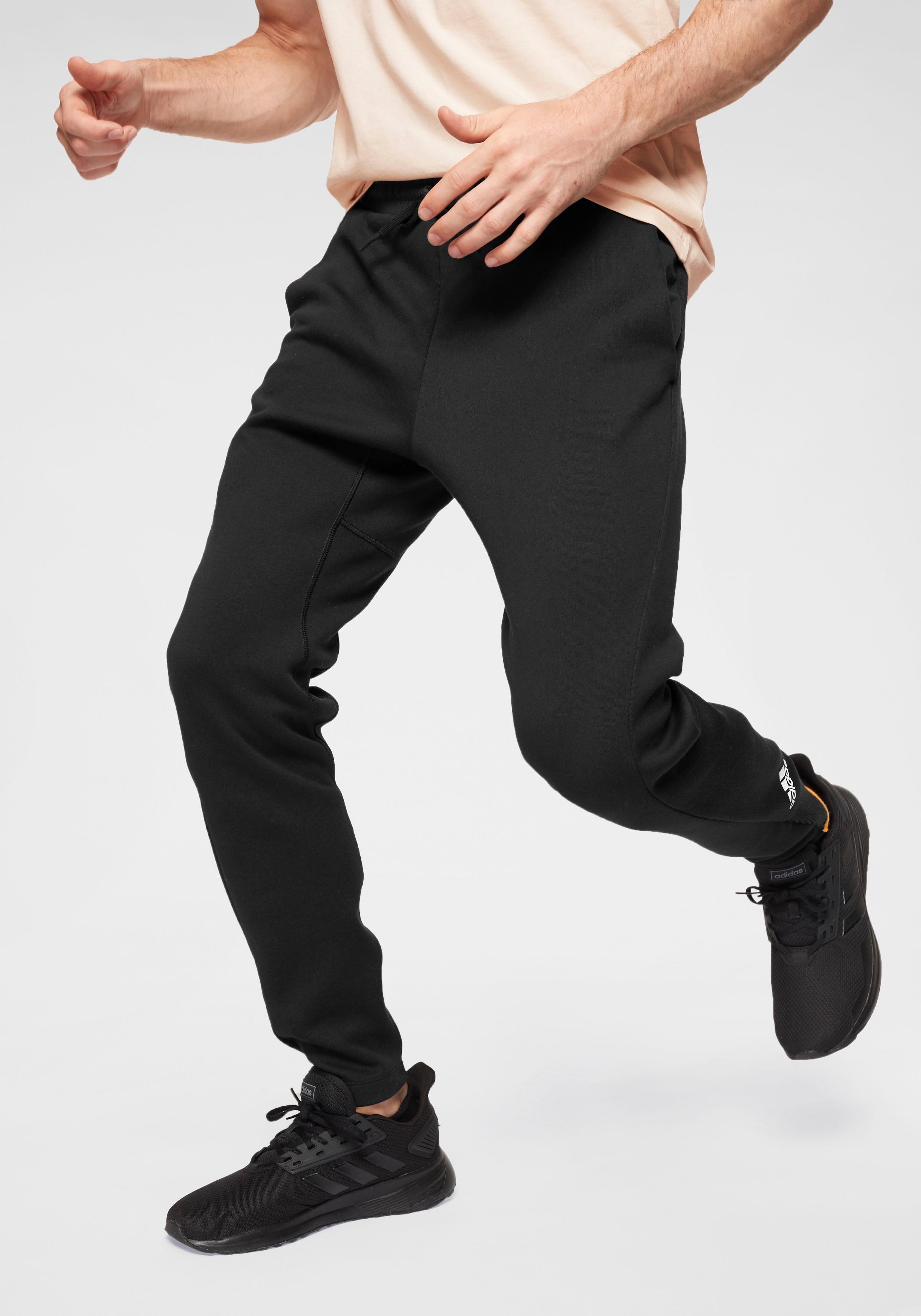 Op zoek naar een adidas Performance joggingbroek »VARSITY KNIT PANT«? Koop online bij OTTO