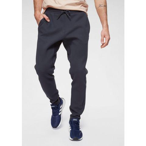 adidas performance joggingbroek donkerblauw