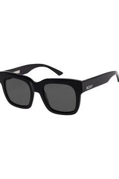 roxy - nagara - zonnebril voor dames zwart