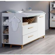rauch dialog commode carlsson om te bouwen tot kast wit