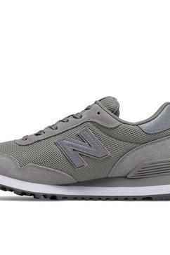 new balance sneakers »wl 515« grijs
