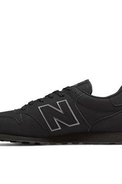 new balance sneakers »gm 500« zwart