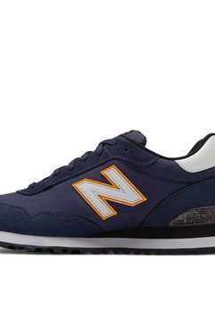 new balance sneakers »ml 515« blauw