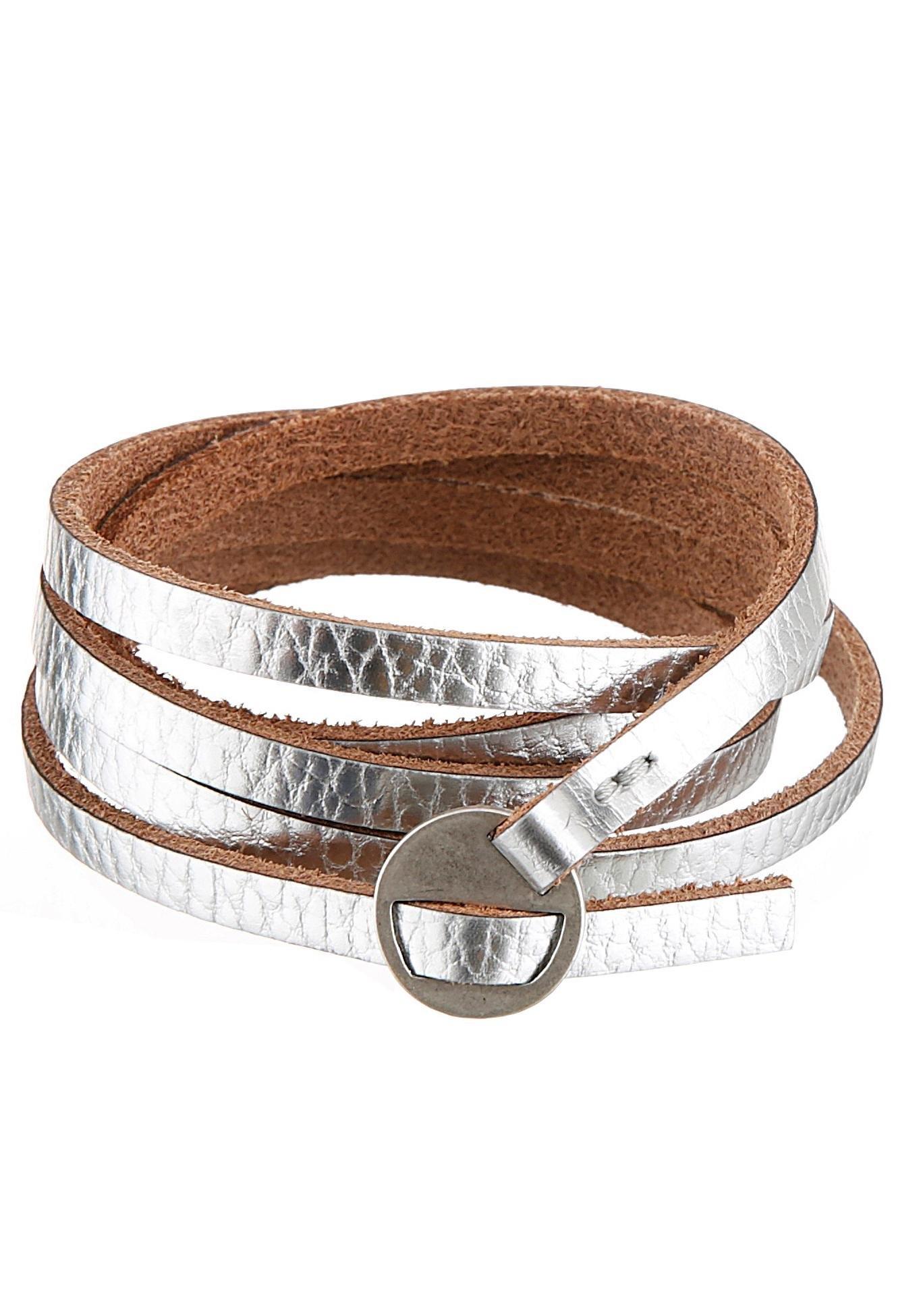 J JAYZ J.Jayz leren armband in de webshop van OTTO kopen