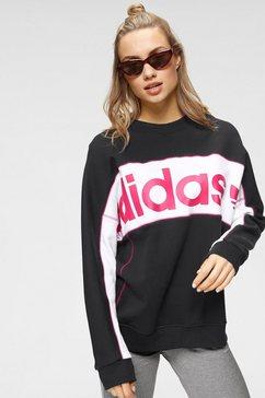 adidas originals sweatshirt »sweatshirt« zwart