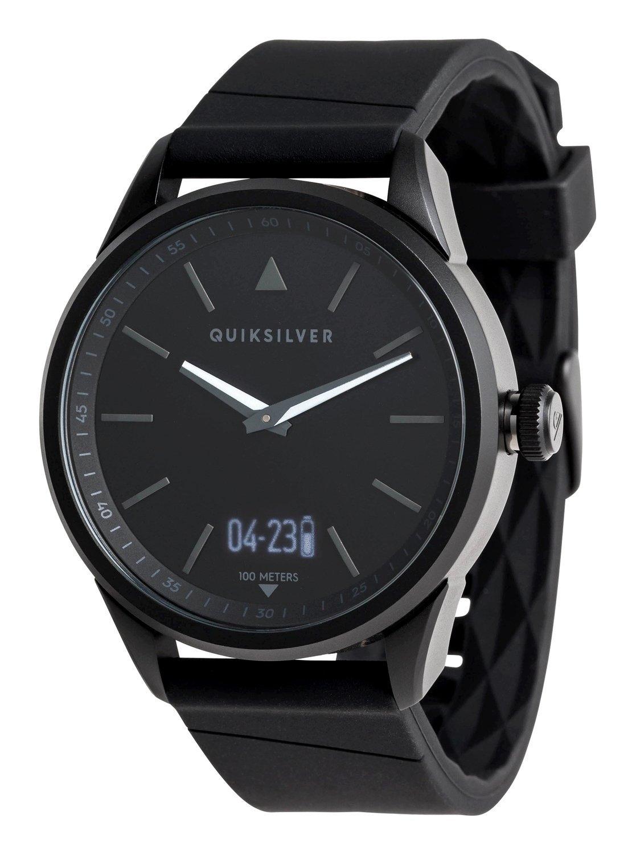 Quiksilver - The Timebox Activ - Analoog-digitaal horloge voor Heren veilig op otto.nl kopen