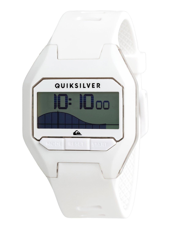 Quiksilver - Addictiv Pro Tide - Digitaal horloge voor Heren goedkoop op otto.nl kopen