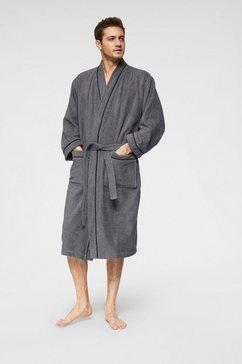 kimono »andi«, andas grijs