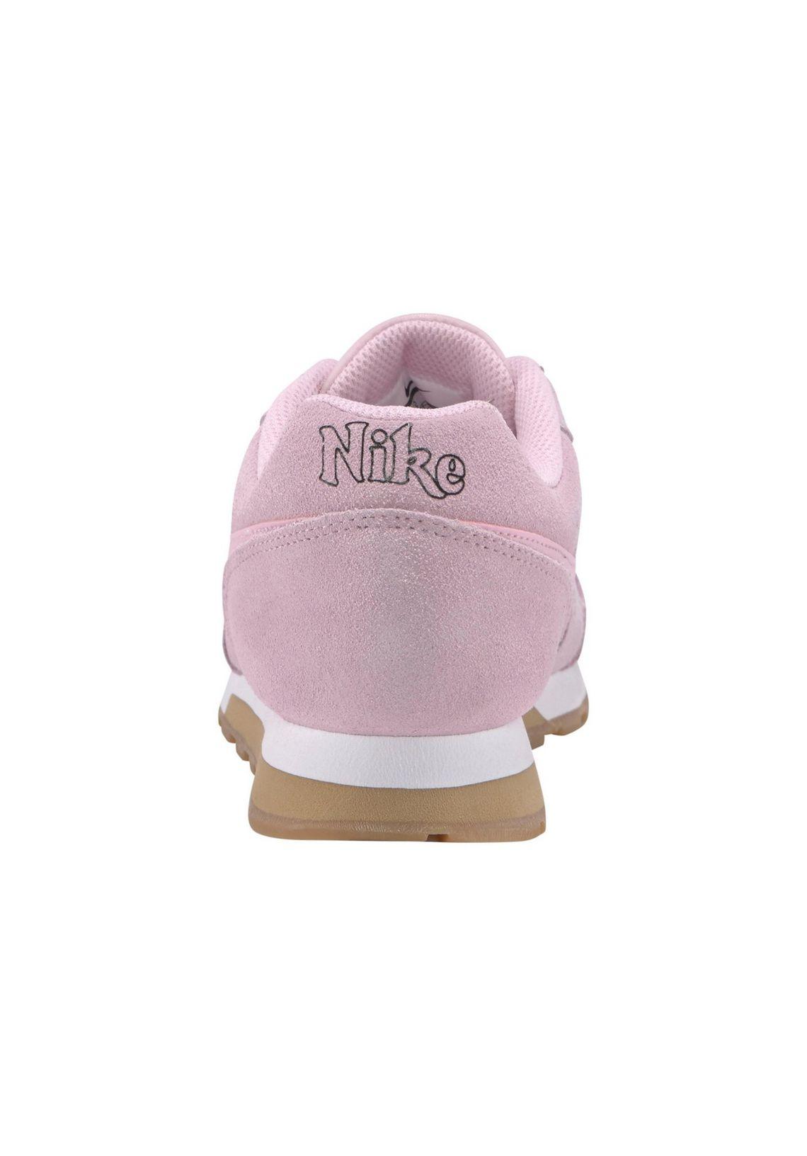 Nike Sportswear sneakers  MD Runner 2 SE Wmns bestellen bij  roze
