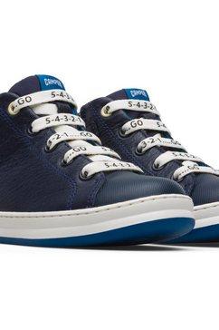 camper sneakers »tws« blauw